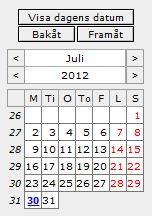 KalenderEgen