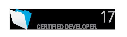FileMaker 16 certified